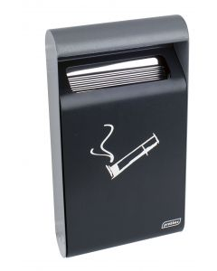 Rectangular Wall Mounted Ash bin