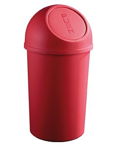 Push Bin Plastic 25 litre