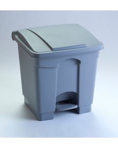 30 litre plastic Step-on container